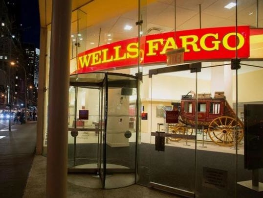 """Wells Fargo Reverses Course On Ending 401(k) Match After """"Swift Backlash"""" From Affected Employees"""