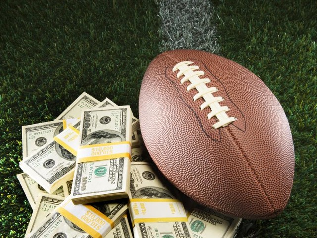 Presidents have been largely silent about issues of college sports and commercialism (opinion)