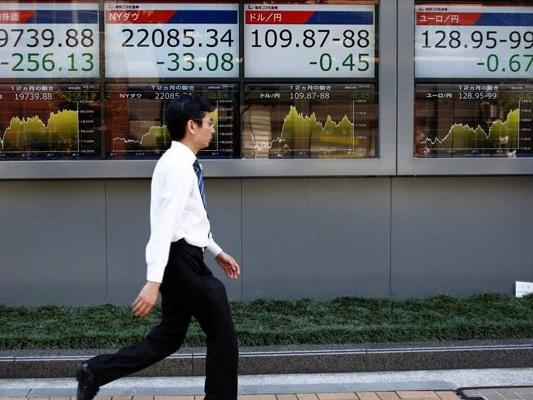 Global Stocks Tumble As Bond Markets Sound US Recession Warning