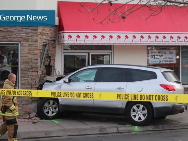 Las Vegas man dies in wake of Washington City In-N-Out Burger crash