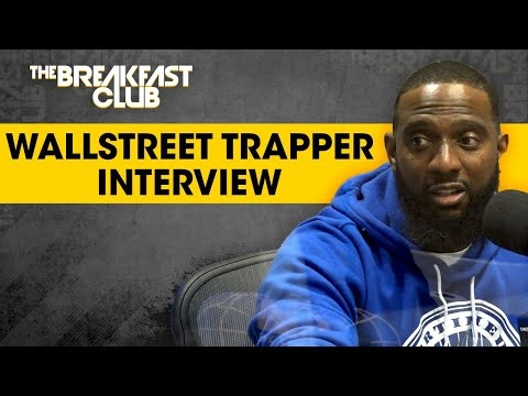 Social Media's 'Wallstreet Trapper' Offers a Shot at Financial Freedom