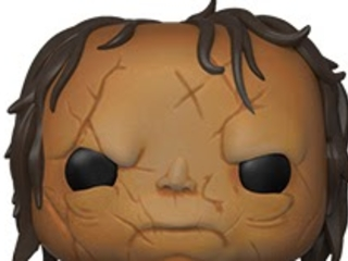 COMING SOON: POP! MOVIES - SCARY STORIES TO TELL IN THE DARK