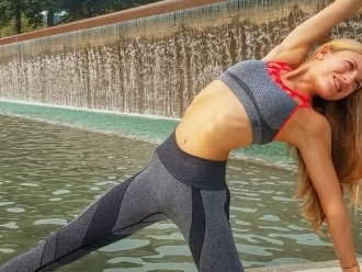 Ease into Yoga Backbends with These Gentle Routines