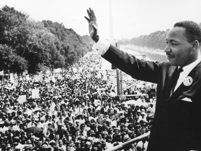10 places that shaped Martin Luther King Jr.'s march in history