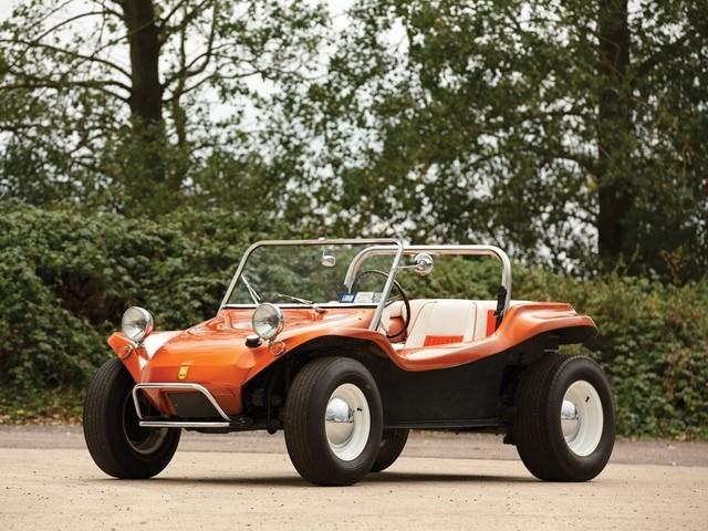 1970 Meyers-Manx Dune--Buggy