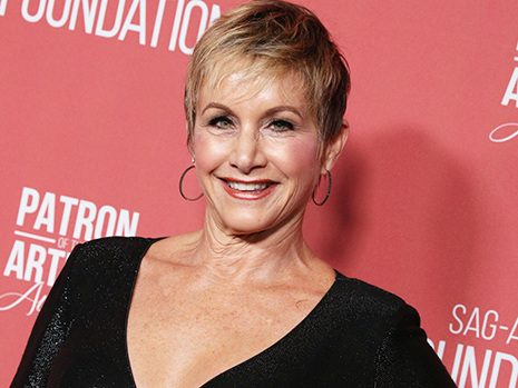 Gabrielle Carteris Hints Fans Haven't Seen The Last Of '90210': 'Something's Going To Happen'
