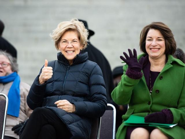 1 in 5 women doubt a woman can win the presidency