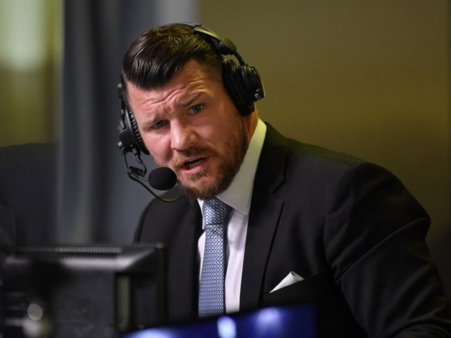 Bisping tells McGregor, 'leave my name out of your mouth' following Twitter spat