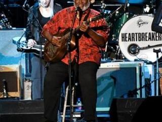 Mavis Staples, Taj Mahal among Blues Music Awards nominees