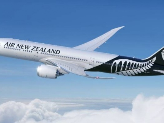 News: Flores-Garcia takes up UK leadership role with Air New Zealand