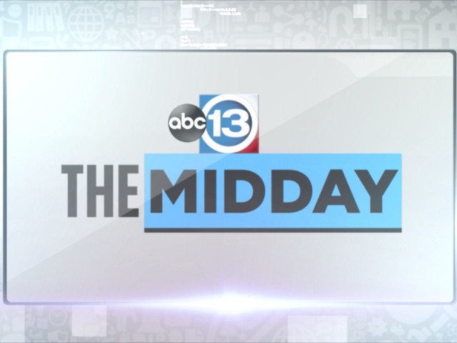 ABC13's The Midday