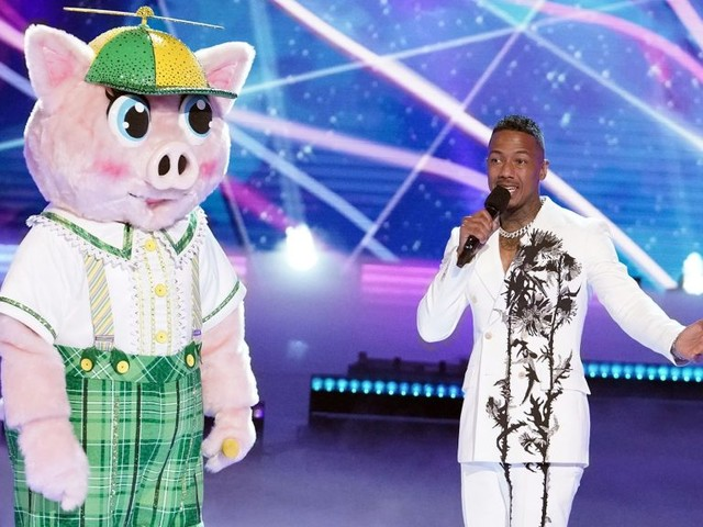 'The Masked Singer' Continues Production Despite 12 COVID Cases