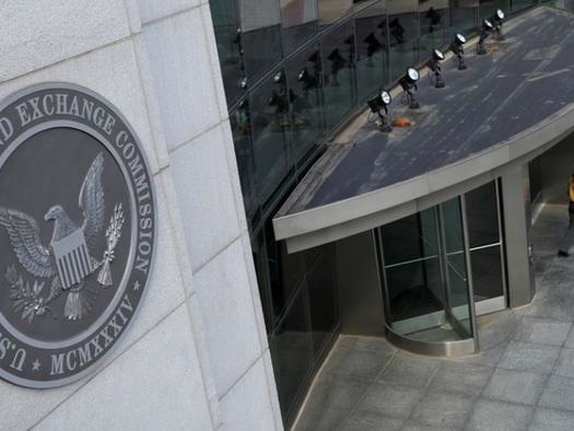 SEC's SPAC Probe Focuses On Conflicts At Goldman, Morgan Stanley And Other Major Underwriters
