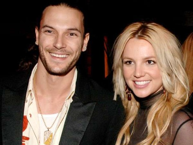 Britney Spears Ordered to Pay Kevin Federline $110,000 in Ongoing Child Support Battle