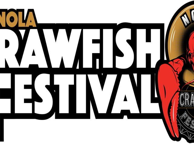 NOLA Crawfish Festival Reveals 2020 Lineup
