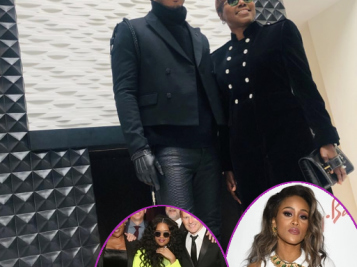 IN YOUR FEELINGS? Future Allegedly Canceled Pre-Grammy Performance Because Of Ciara & Russell + Celebs Party It Up In Hollywood After Grammys