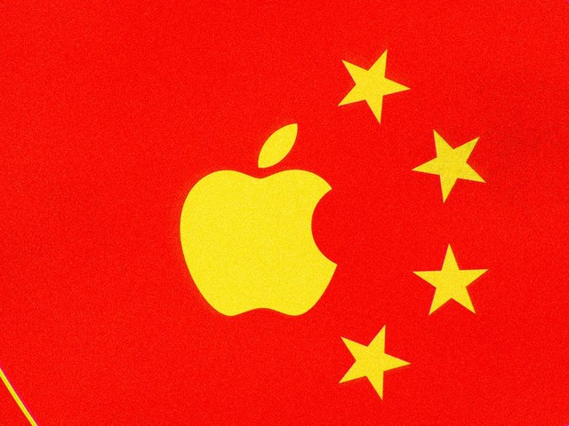 How Trump's WeChat ban could devastate Apple's Chinese business