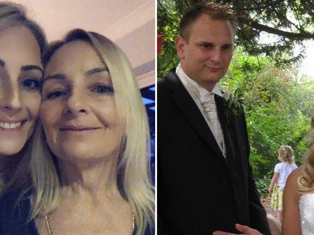 Mom Pays for Daughter's Wedding, Goes on Honeymoon With Her & Gives Birth to Baby With Son-in-Law 9 Months Later