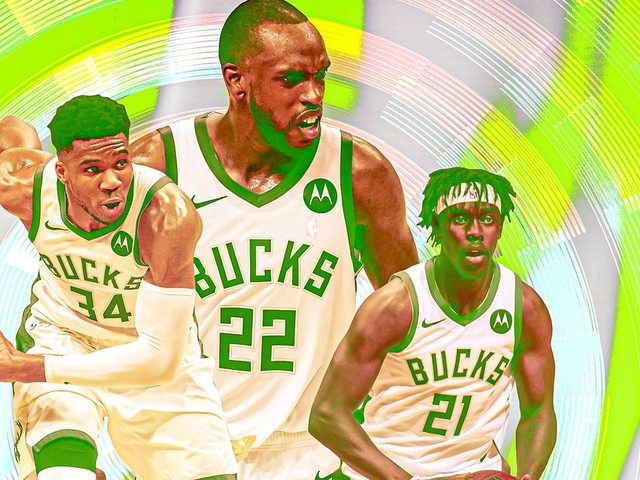 The Bucks Aren't Just Beating the Heat, They're Humiliating Them