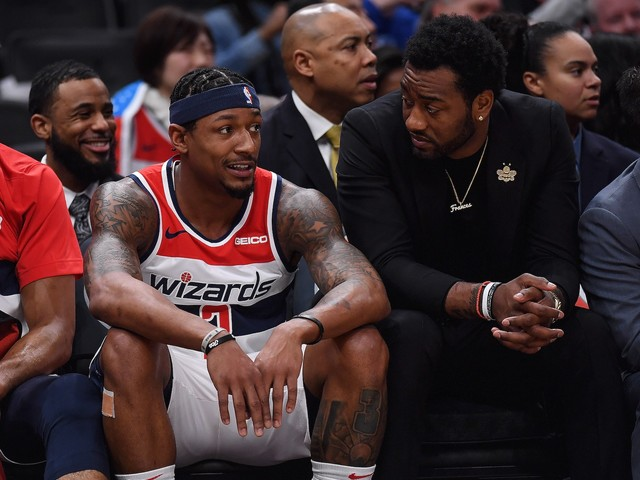 Wizards training camp starts Tuesday. Here's what to watch for.