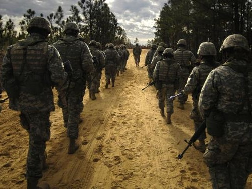 The US Military Is Winning... No, Really, It Is!