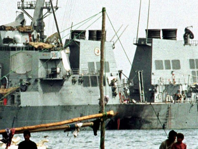 Trump confirms the US military has killed the terror mastermind behind the deadly USS Cole bombing that ended the lives of 17 American sailors