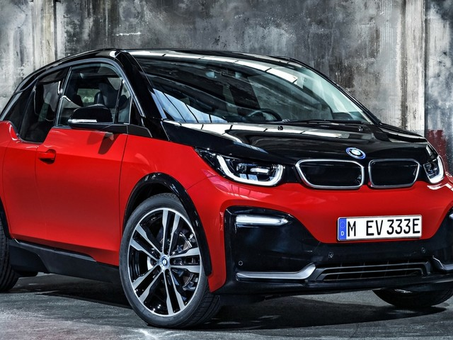 BMW I3 Likely To Have No Successor