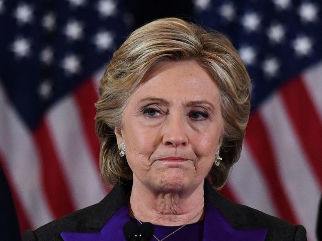 Hillary Clinton pushes discredited spin on Brett Kavanaugh – and the reaction is brutal