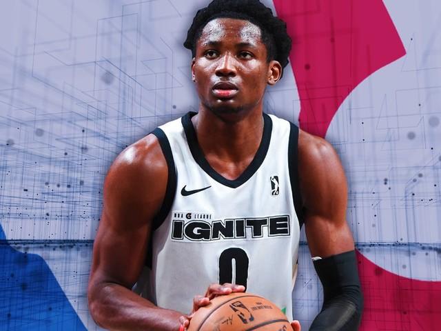 Can Jonathan Kuminga Succeed in the NBA?