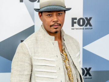 Terrence Howard Announces He's Retiring From Acting After 'Empire' Ends