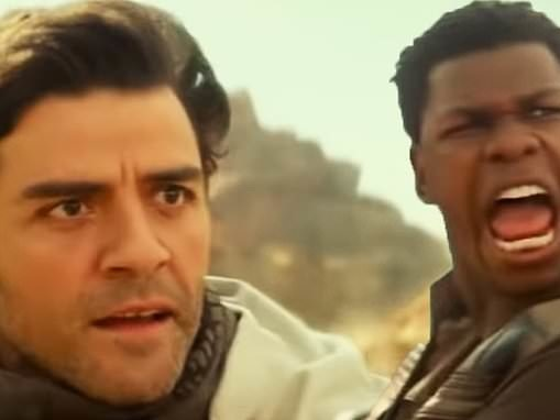 Star Wars: The Rise of Skywalker will not feature Finn and Poe as boyfriends