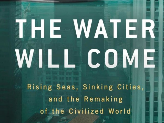 As the Waters Come, Will Our Politics Rise to the Challenge?: A Future Tense Event in Washington