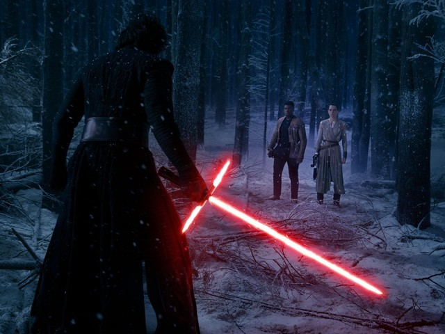 All 7 Star Wars movies are discounted today on Amazon