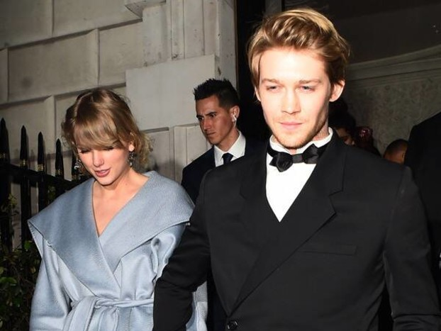 Taylor Swift and Joe Alwyn: Everything Lover Reveals About Their Romance