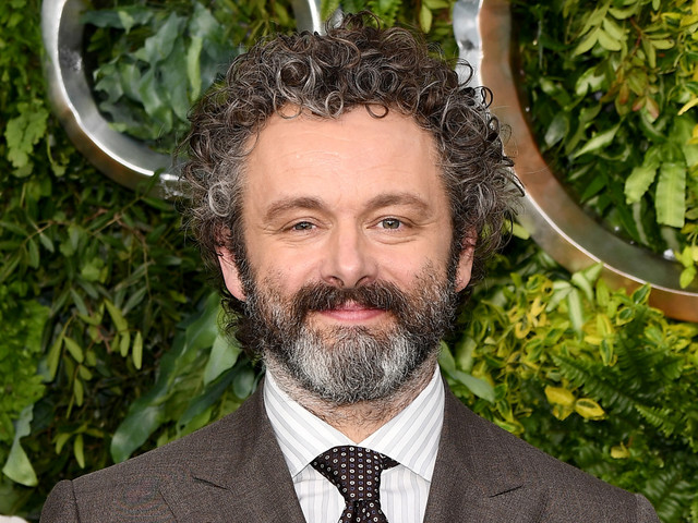 Michael Sheen Responds to Rumors About His Dating Life