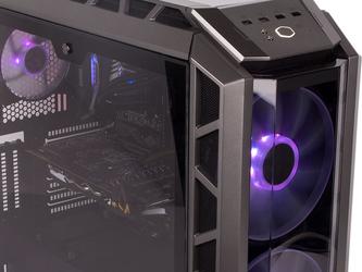 CyberpowerPC RGB Infinity GTX Review