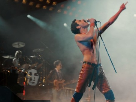 'Bohemian Rhapsody' Crowned Queen Of Golden Globes With Best Picture Drama Win, Sets Stage For Oscars