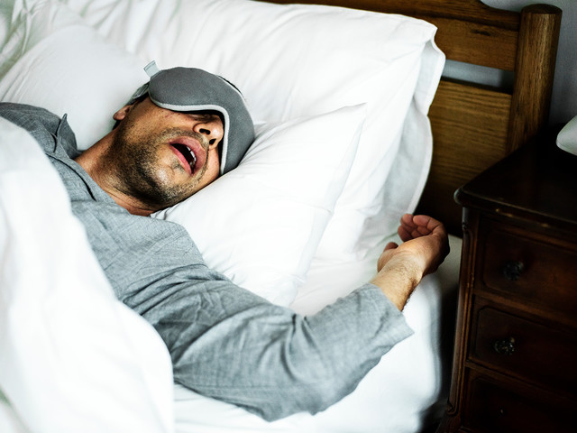 Have trouble sleeping? This $39 white noise machine might change your life