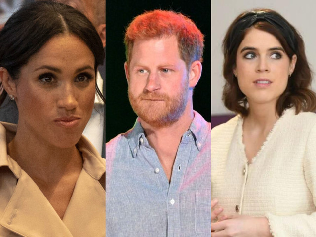 Prince Harry Regrets Leaving The UK, New Feud Between Meghan Markle And Princess Eugenie, And This Week's Top Royal Reports
