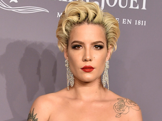 Halsey Explains the Important Reason Why She Doesn't Say 'We' When Discussing Injustice Against Black Community
