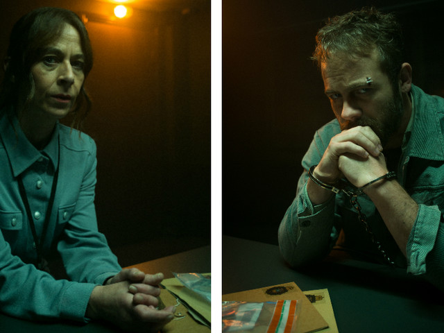 'Knuckledust': First Look At Moe Dunford & Kate Dickie In Thriller – AFM