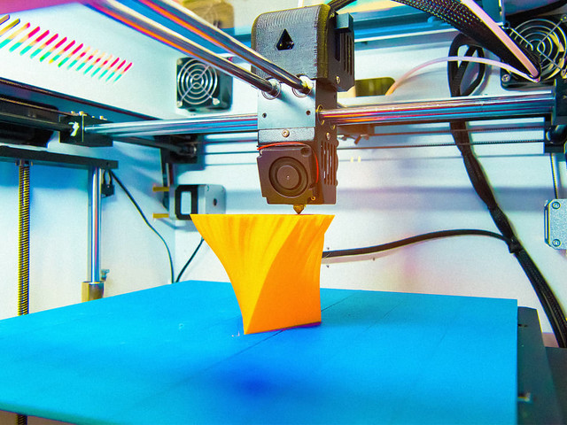 5 of the biggest myths about 3D printing