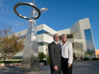 Charles and Elizabeth Duva's Seed Gift Kicks Off $5 Million...