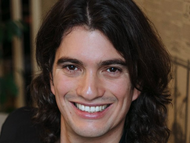 WeWork's CEO explains why he thinks his $47 billion company is recession proof, and how he keeps his ego in check as a young billionaire