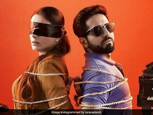 After China, Ayushmann Khurrana's 'AndhaDhun' To Release In South Korea