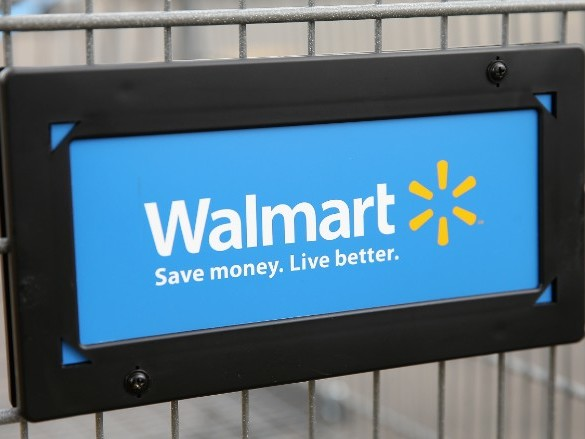 Walmart's stumbles with online growth