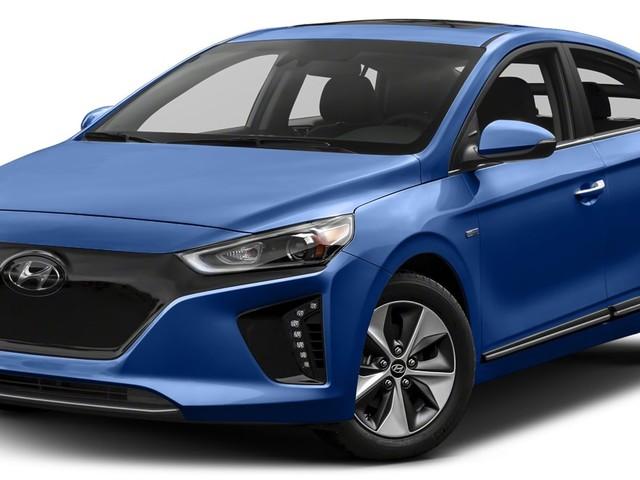 2017 Hyundai Ioniq Electric: Recall Alert