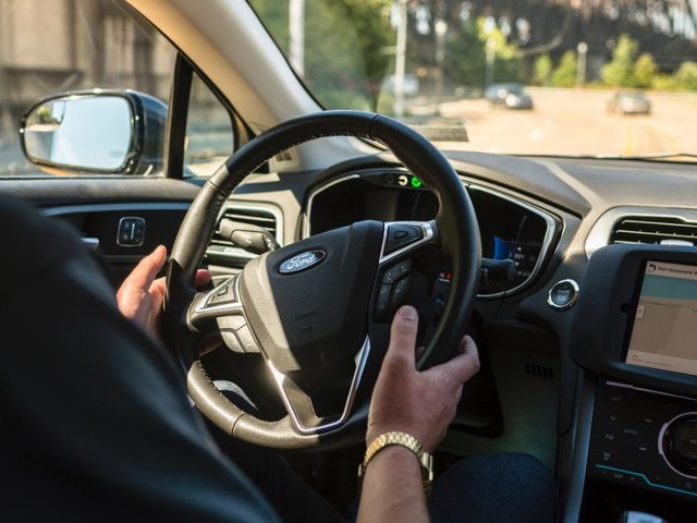 The ride hailing industry is getting turned on its head by coronavirus