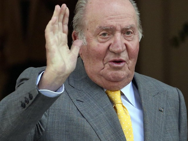Spain's ex-king Juan Carlos I recovers after heart surgery