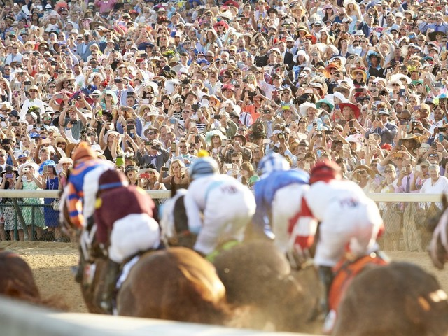 Do You Need a Vaccine to Go to the Kentucky Derby?